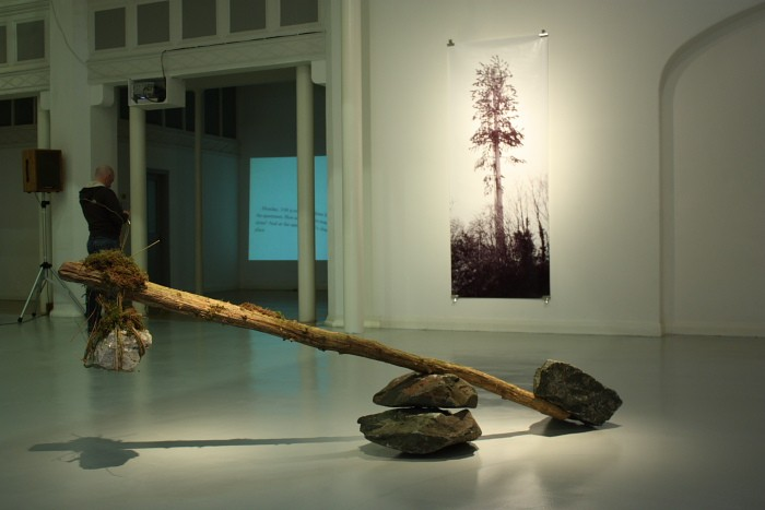 Meadhbh O'Connor, Highlanes Gallery