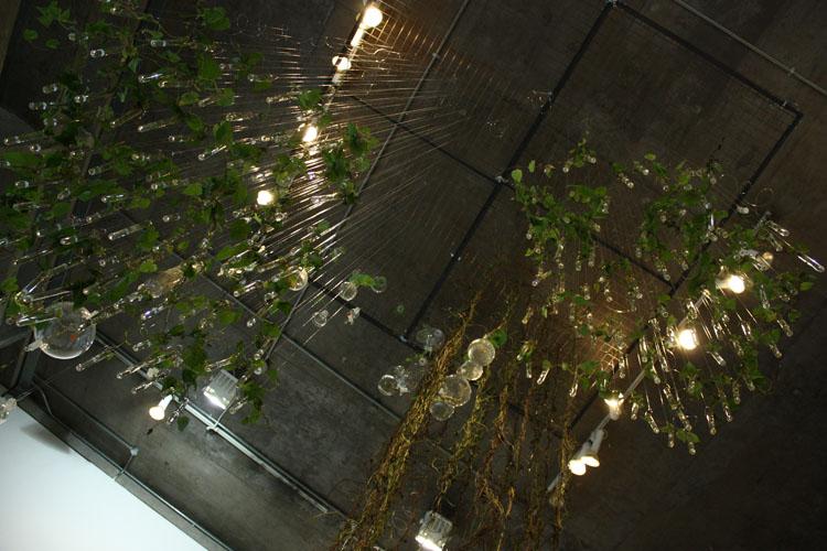 'Biosphere', Monster Truck Gallery 2011