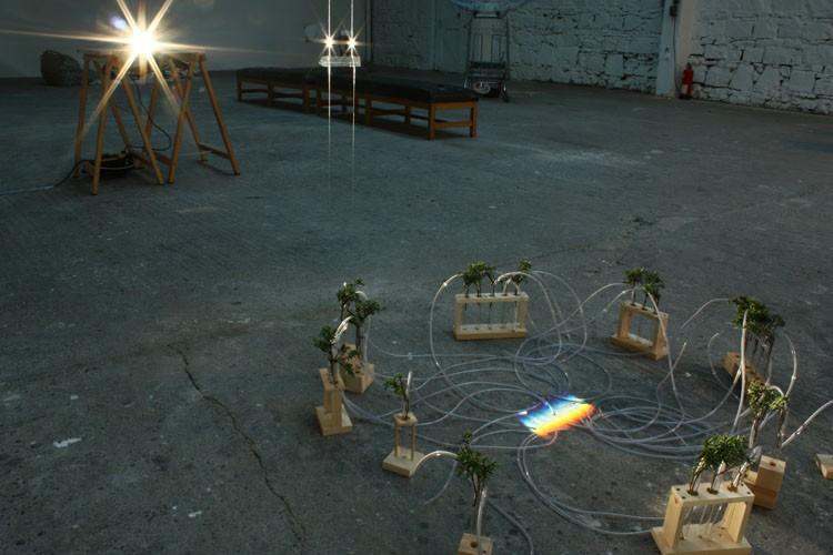 'Spectraphagia' 2011